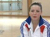 Visages du Sport : Stéphanie Barré - Karaté