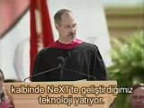 STEVE JOPS KİŞİSEL GELİŞİM