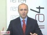 Renta 4: Comentario del mercado financiero español 29.09.10
