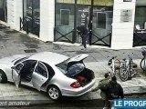 Braquage à Lyon : un suspect passe aux aveux
