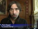 Les Verts veulent des salles de consommation de drogue à Paris