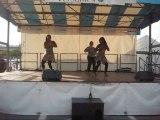 Danse Africaine à Versailles
