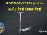 Go-Ped Know-Ped