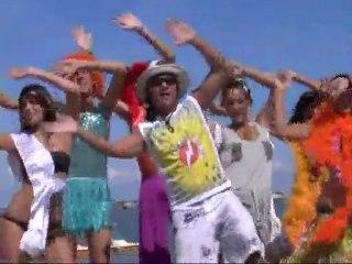 Pura Animazione - Betobahia - ballo di gruppo 2011
