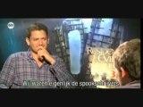 Wentworth Miller - Prison Break Impersonation