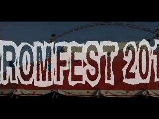 RROM FEST 2010 : le teaser
