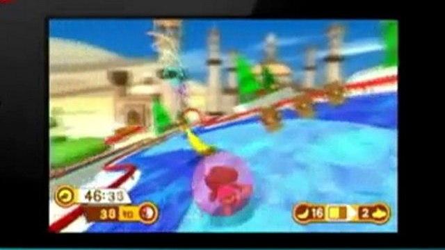 Nintendo 3DS softwares Lineup