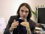 Science Publique: Cédric Villani, médaille Fields 2010