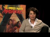Slumber Party Massacre Collection - Documentary Clip 2