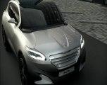 Peugeot HR1 Concept (Mondial 2010)