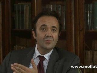 Vidéo de Frédéric Salat-Baroux