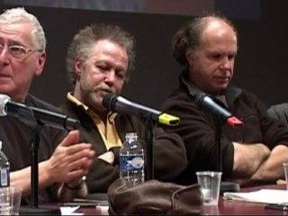 Nicolas Philibert, Stan Neumann et Serge Lalou
