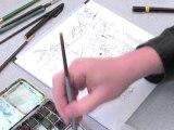 Festiblog 2010 - Dessin de Boulet - Axolotl
