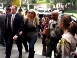 SNTV - Conservatorship for Lohan?
