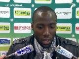 FC Nantes: Déplacement Corsé (Foot D2)