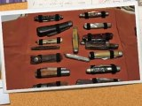 Online Only Knives Auction, Personal Property Auction