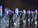 """33/8 : la 33 ème promotion """" Sergents d'issoire"""" :Le baptême"""