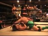 TCW - Tulalip Championship Wrestling - video blog #48