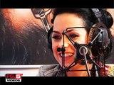 INNA EN INTERVIEW CHEZ RADIO FG