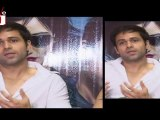 Charming Emraan Hashmi Offers More Than Just Kisses!!!