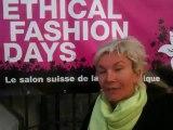 Bienvenue au Ethical Fashion Days 2010