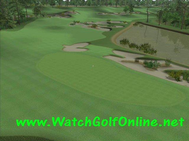 watch The McGladrey Classic Tournament 2010 golf online