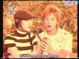 [YG One Love] 2004.09.04 Taebin Phone commercial