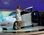 Nissan Leaf, une électrique au prix d'une Golf Diesel