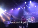 Rock Band in Italy Weddings, Party, Events