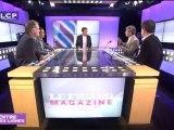 """LCP/Nouvelobs """"Entre les Lignes : la presse en débat"""""""