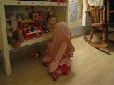 20101001 - Alice et le drap housse
