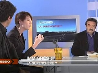 1/3 - L'Hebdo - 2 oct. 2010 - France Ô
