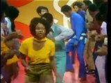 """Soul Train: Curtis Mayfield """"Get Down"""""""
