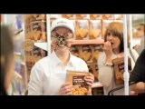 """Rejected Coles Ad """"Chocolate Chips"""""""