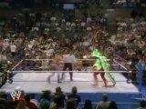 Ricky Steamboat vs. Ricky Rice 05/11/1991