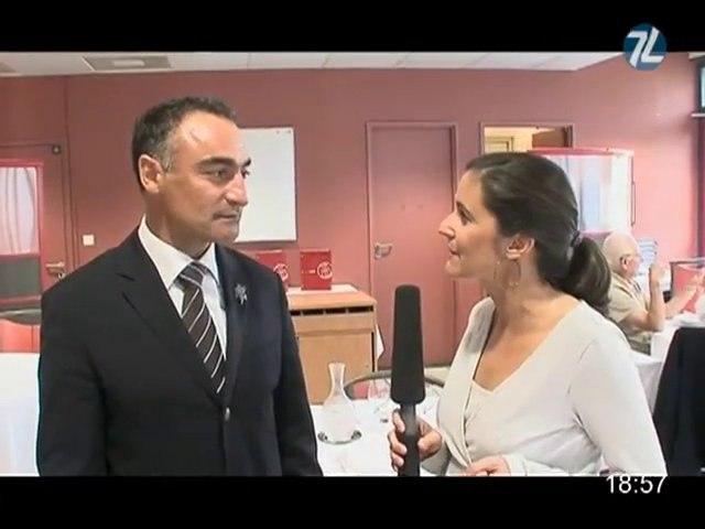 7LTV - Territoire Lycée des Métiers la Colline (1/10/10)