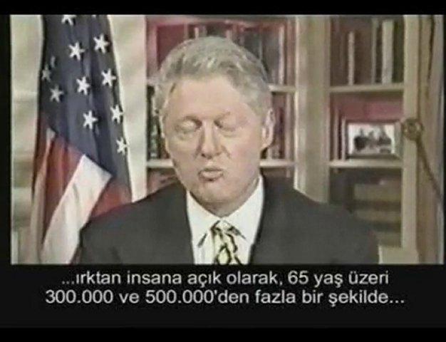 Bill Clinton Network Marketing Hakkında – Network Marketing