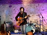 """Arno Santamaria """"Chez moi"""" en live"""