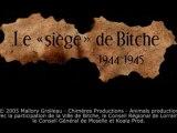 Le siège de Bitche 1944-1945 (teaser)