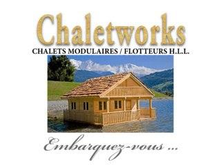 CHALETWORKS - Présentation+10 m²