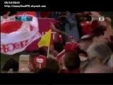 Standard - Anderlecht: 5-1: vidéo