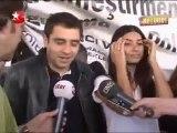 Tuba Büyüküstün & Cansel Elçin   SüperStarLife 2010
