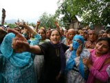 A cry of Iman from the Muslim youth of Kashmir (Produced in Kashmir)
