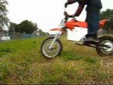 motocross pit bike dirt bike scooter electric EC500s offroad