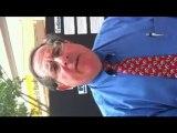 Hopewell Junction Karate - Assemblyman Talks Benefits Karate