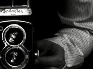 "Bande-annonce ""ROLLEIFLEX"" (Charles Borrett) - 2010"