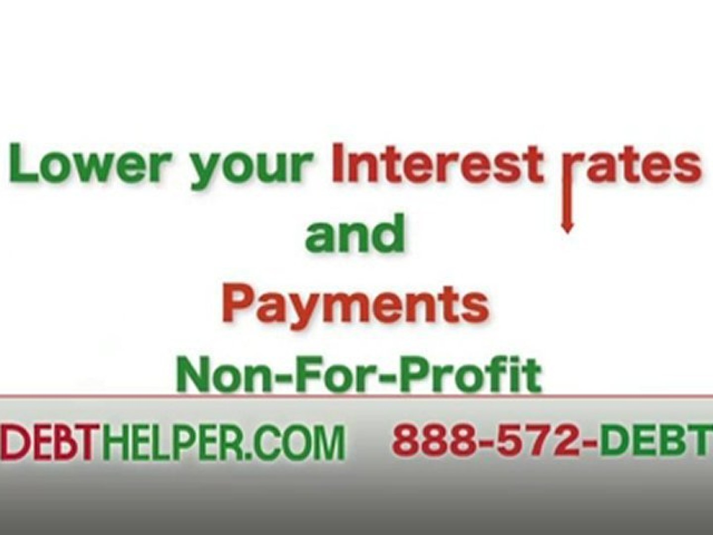 non profit credit card agency