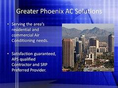 Air Conditioning Tempe Tempe Air Conditioning Tempe AC