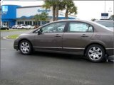 2011 Honda Civic for sale in Savannah GA - New Honda by ...