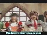 ss501- Snow Prince *Sub Español*